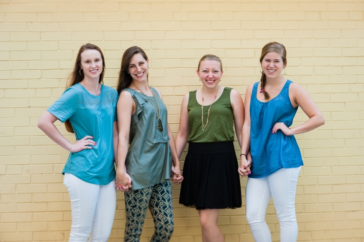 photo of best greenville wedding planners