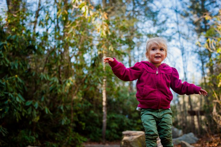 dupont state forest family adventure photographer