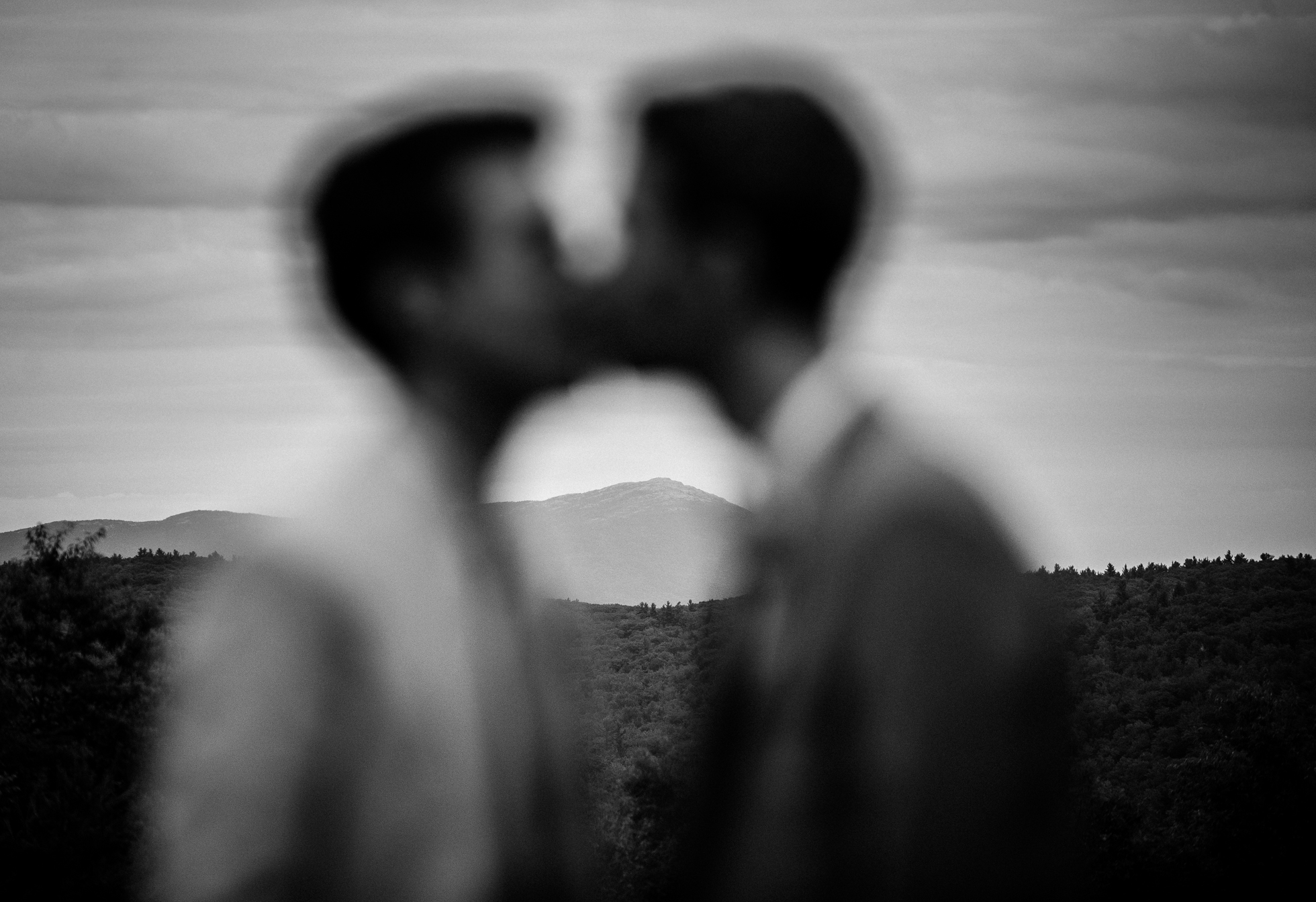 adventure mountain wedding in asheville