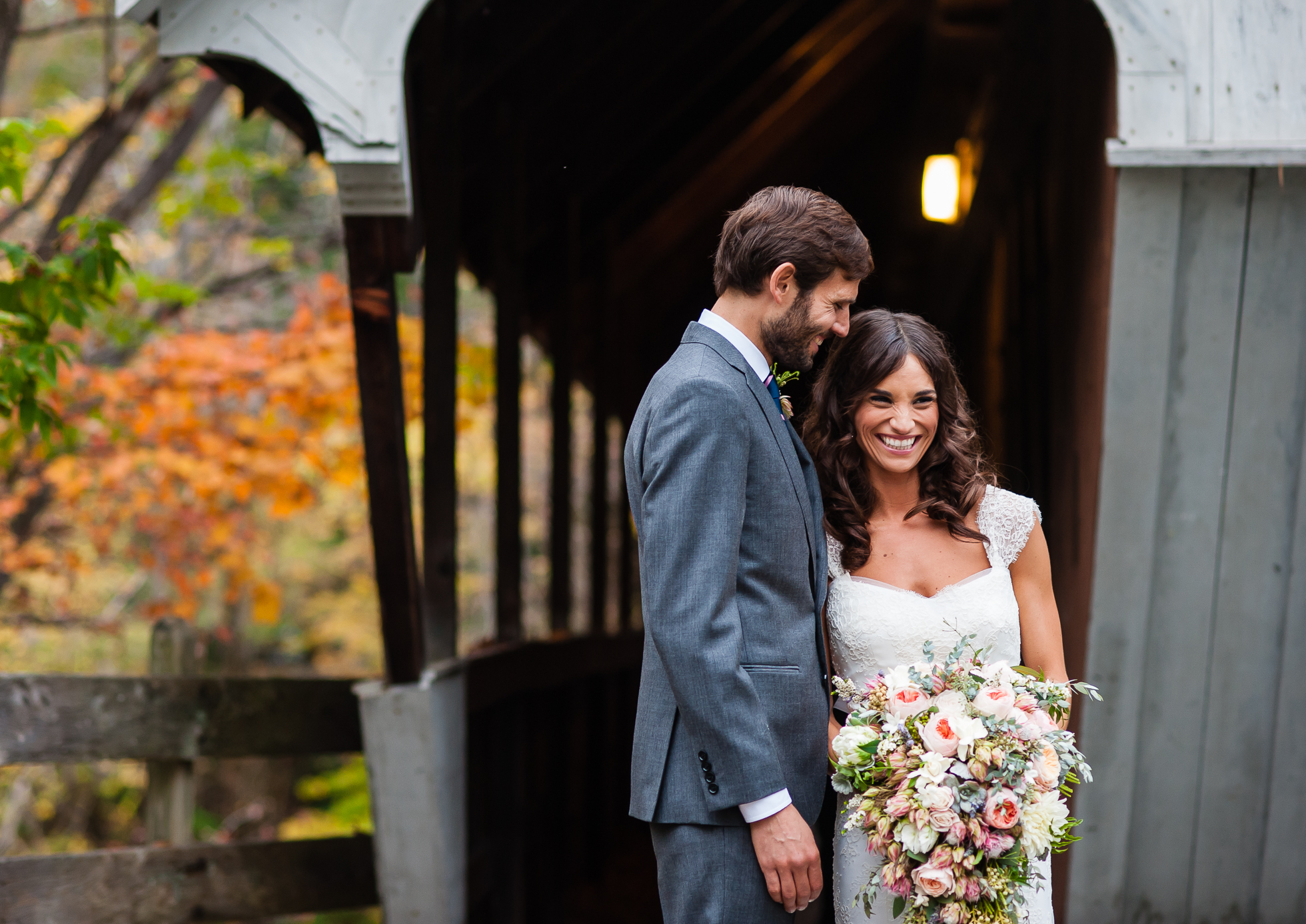 destination wedding photos woodstock vermont