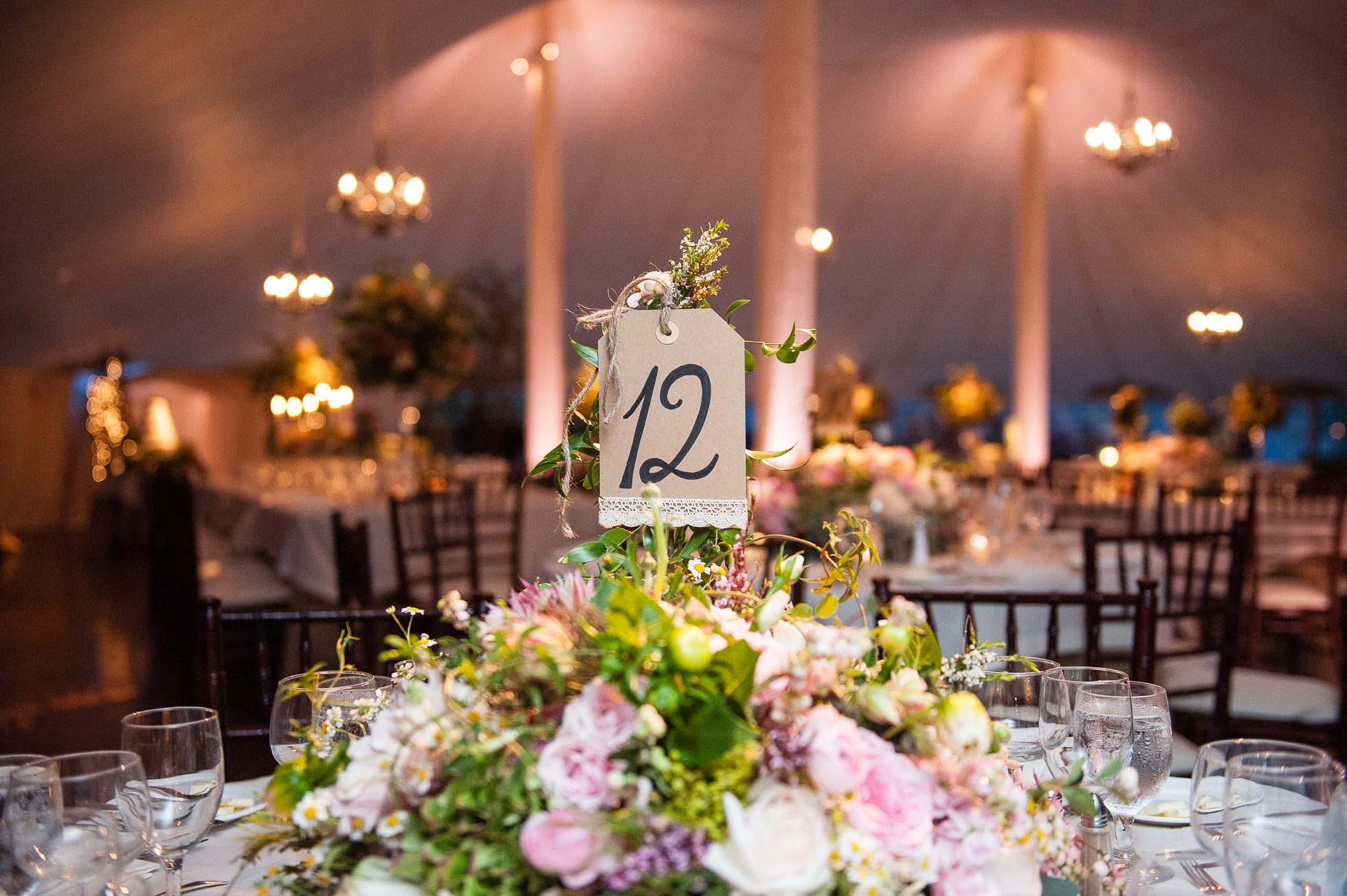 gorgeous luxury floral centerpieces