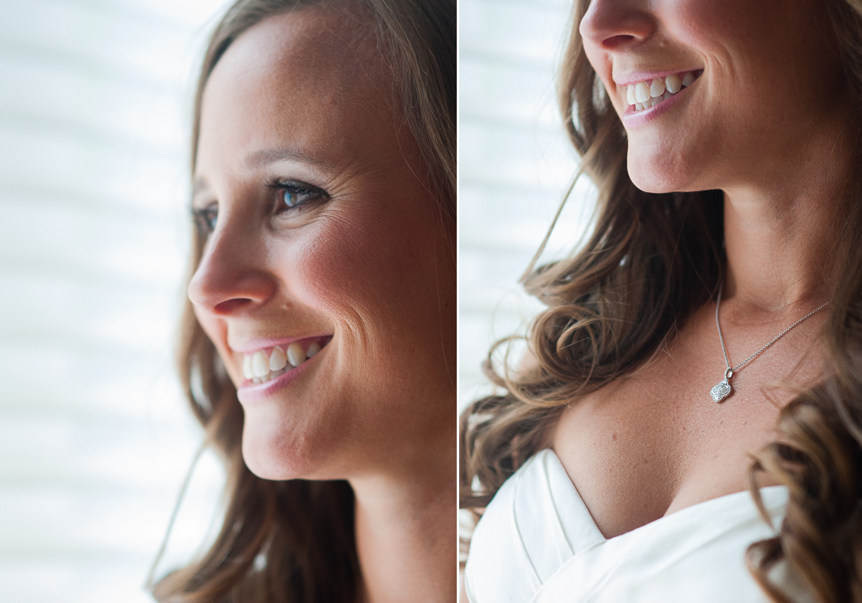 beautiful asheville bridal portraits