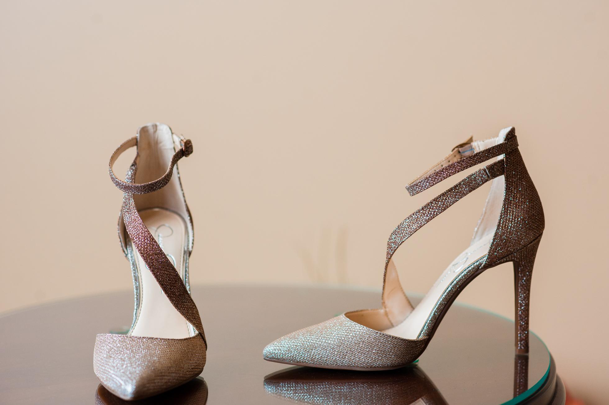 asheville wedding shoes