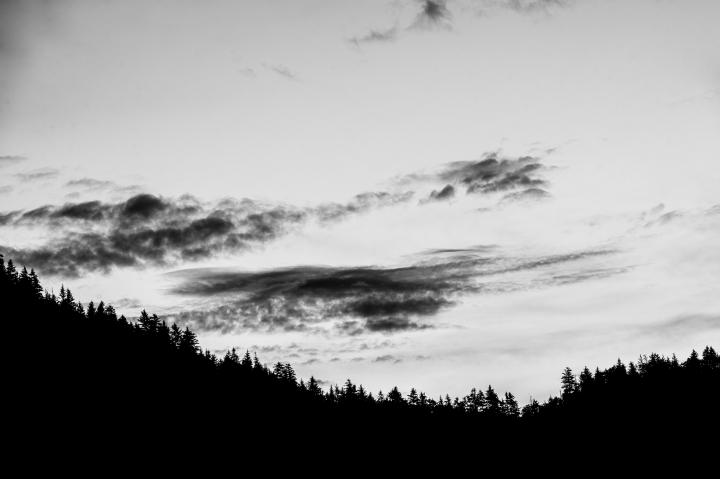 waterrock knob ridge backlight by sunrise