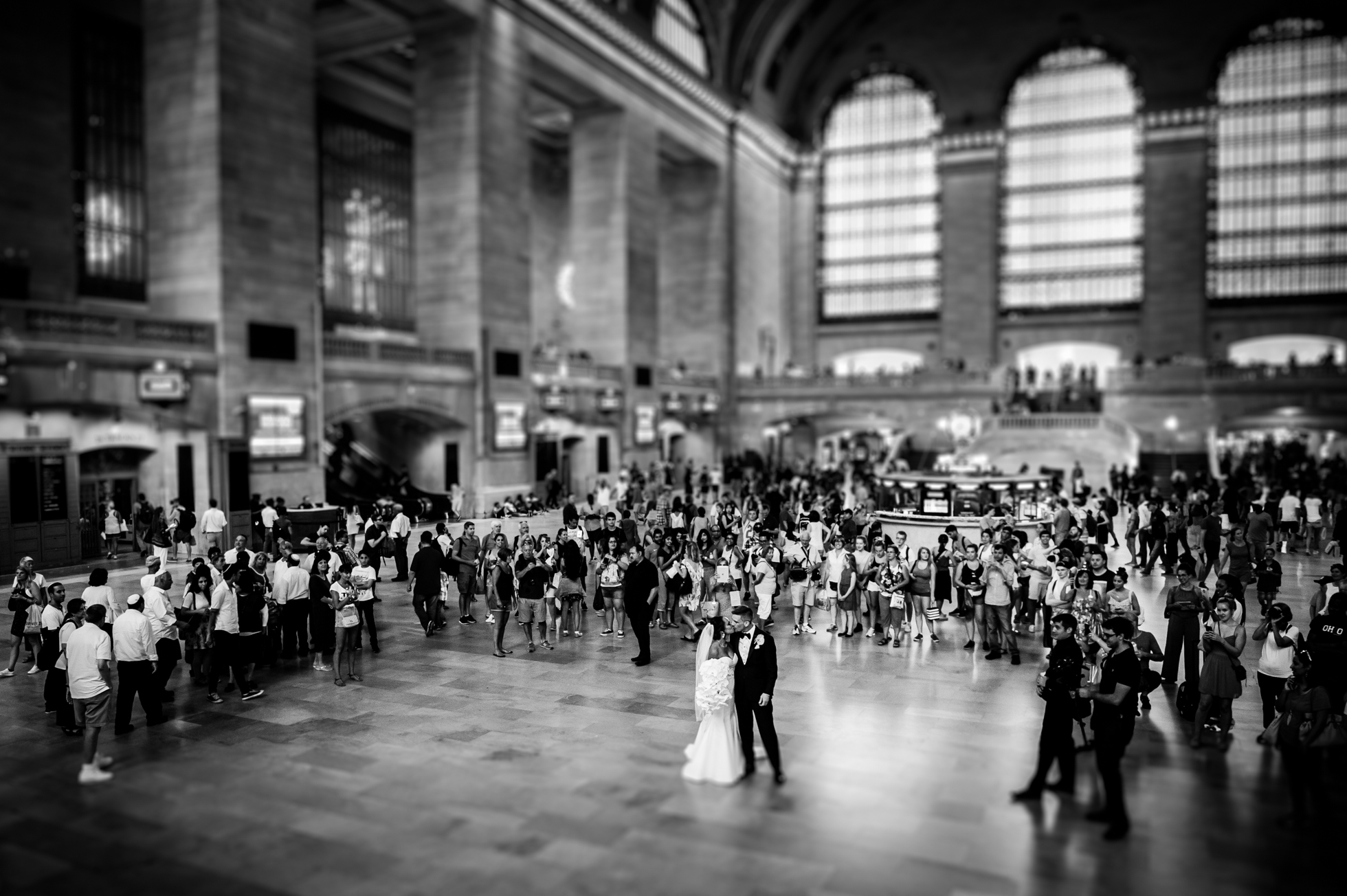 epic first look in grand central station