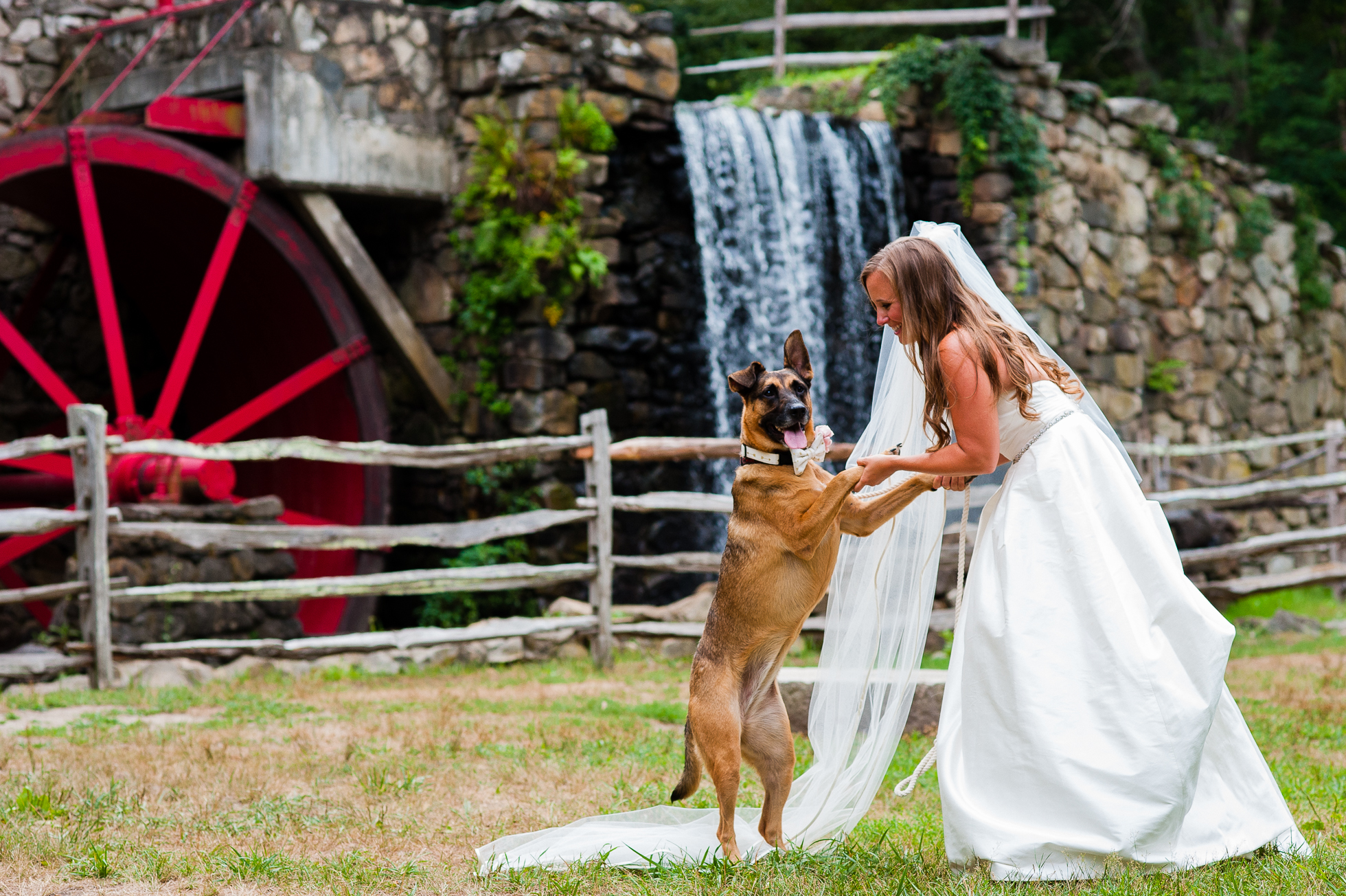 Asheville wedding photos for adventurous couples