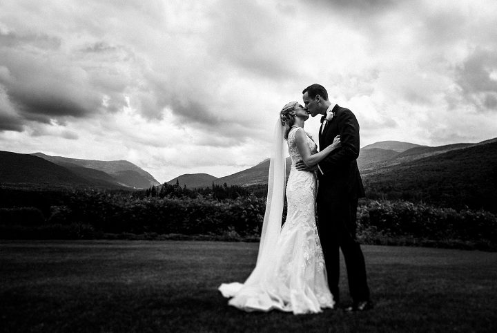 asheville wedding in the mountains