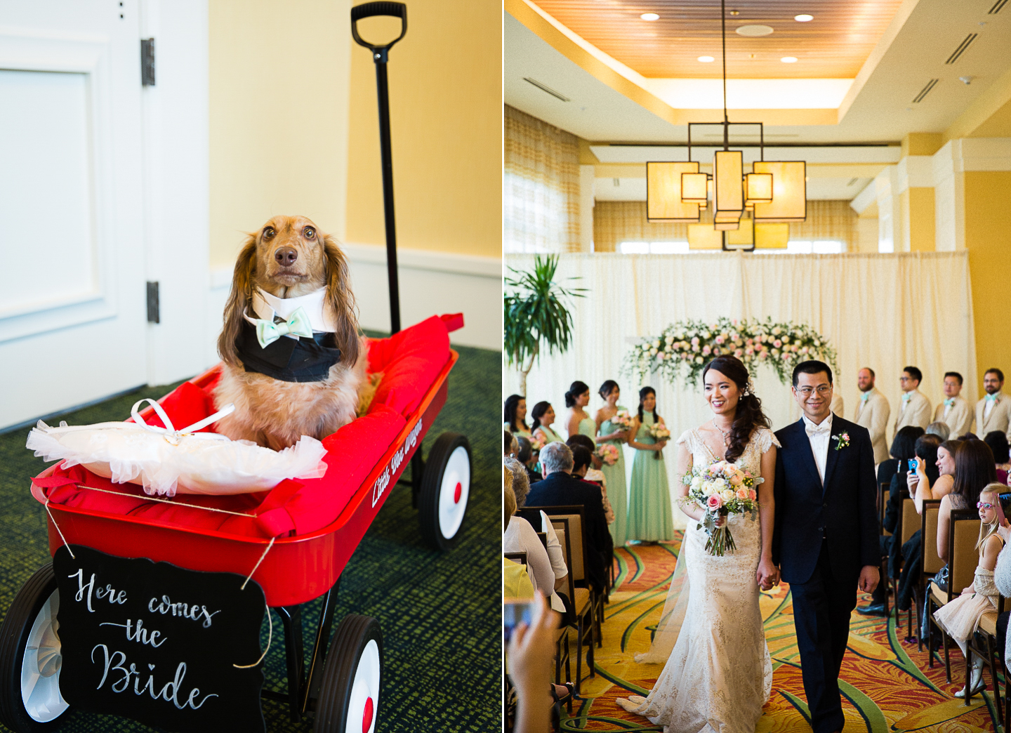 beautiful chinese wedding in the tennessee mountains