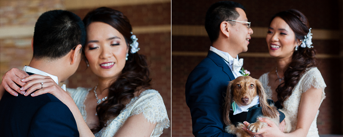 chinese wedding portraits in tennessee