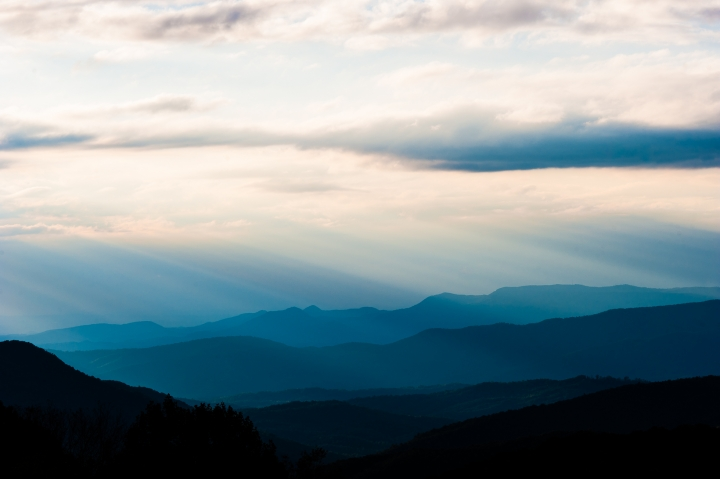 Max Patch Photo | Asheville wedding and adventure photographer