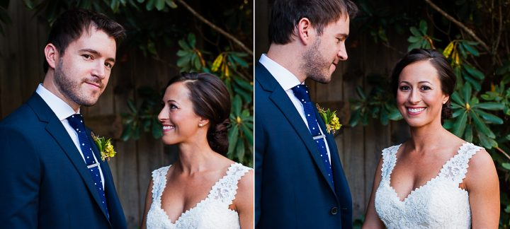 bride and groom portraits at old edwards inn