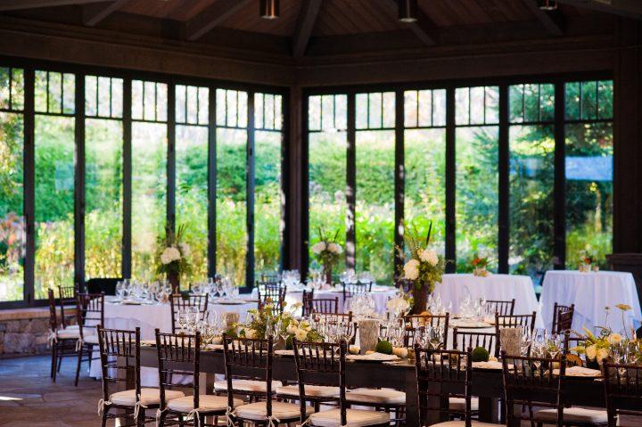 old edwards inn wedding lodge reception details