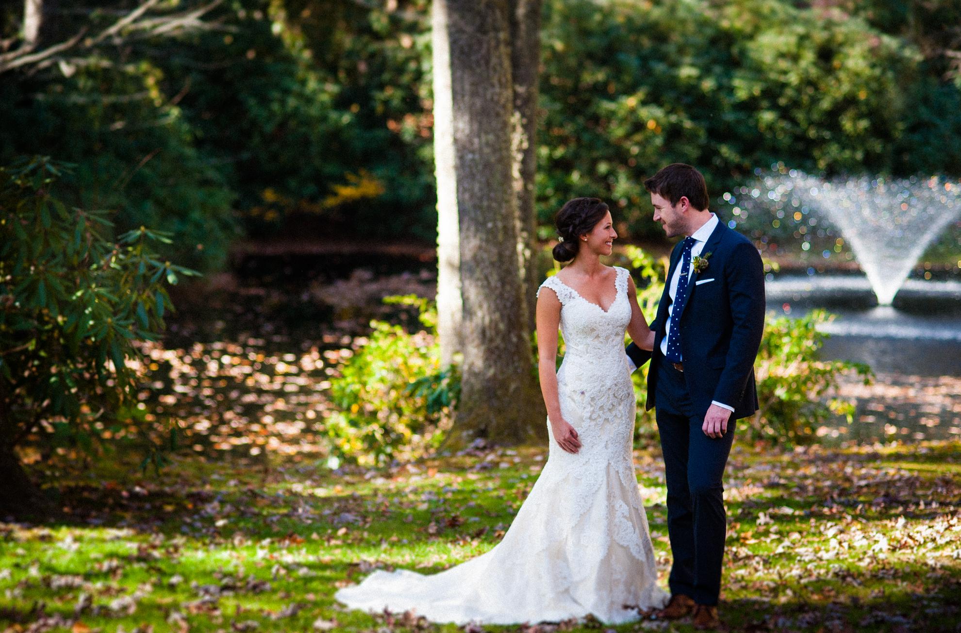 fall wedding at the farm at the old edwards inn