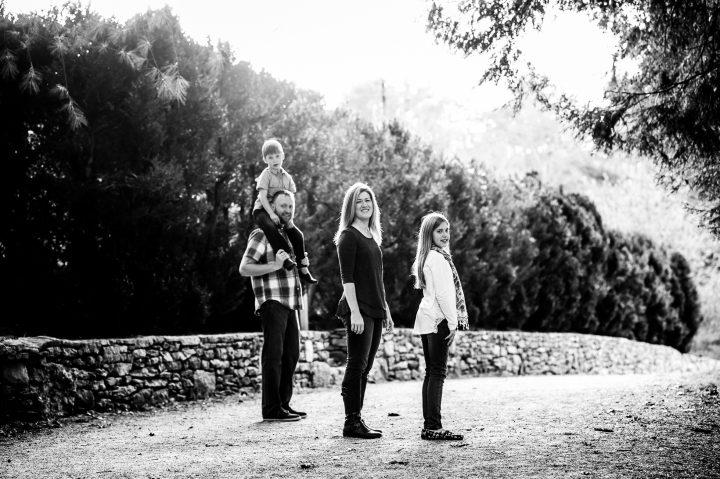 tryon nc family portrait