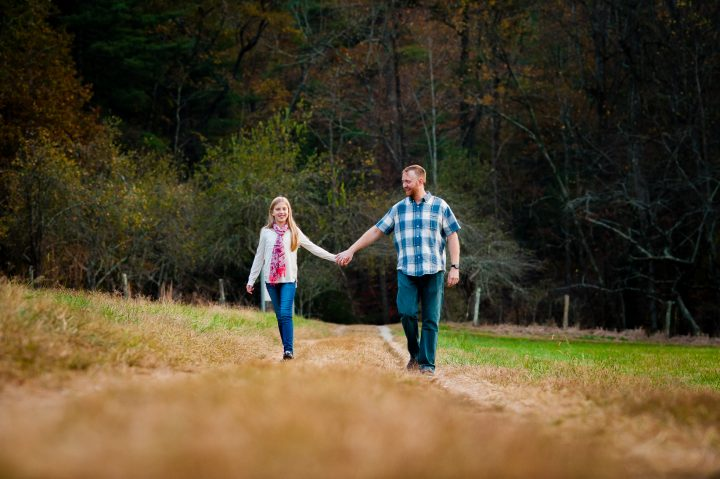 fun family photography in hendersonville