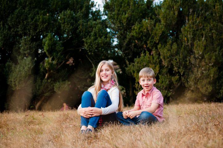 family photographer in hendersonville