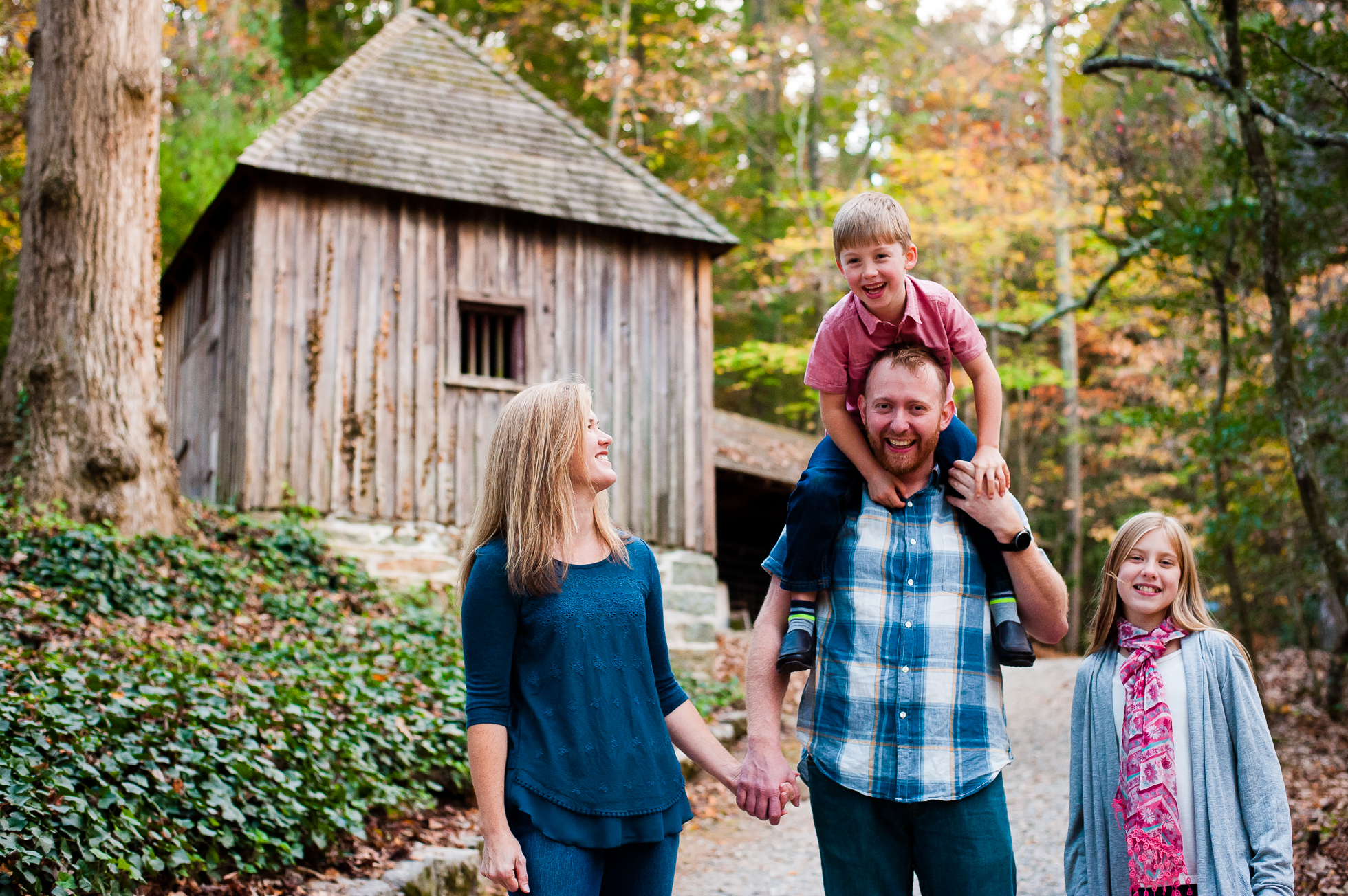 tryon nc family pictures