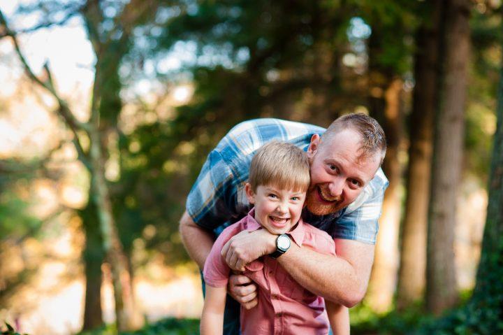 carl sandburg lifestyle family photographer