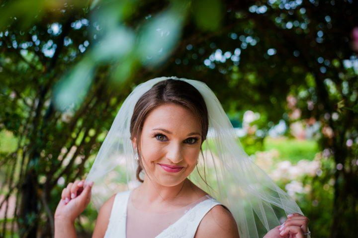 biltmore estate bride