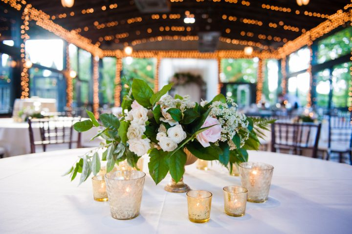 florals by flora for this lioncrest wedding