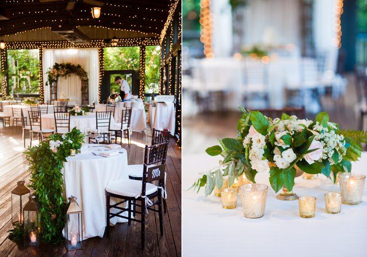 lioncrest biltmore wedding details