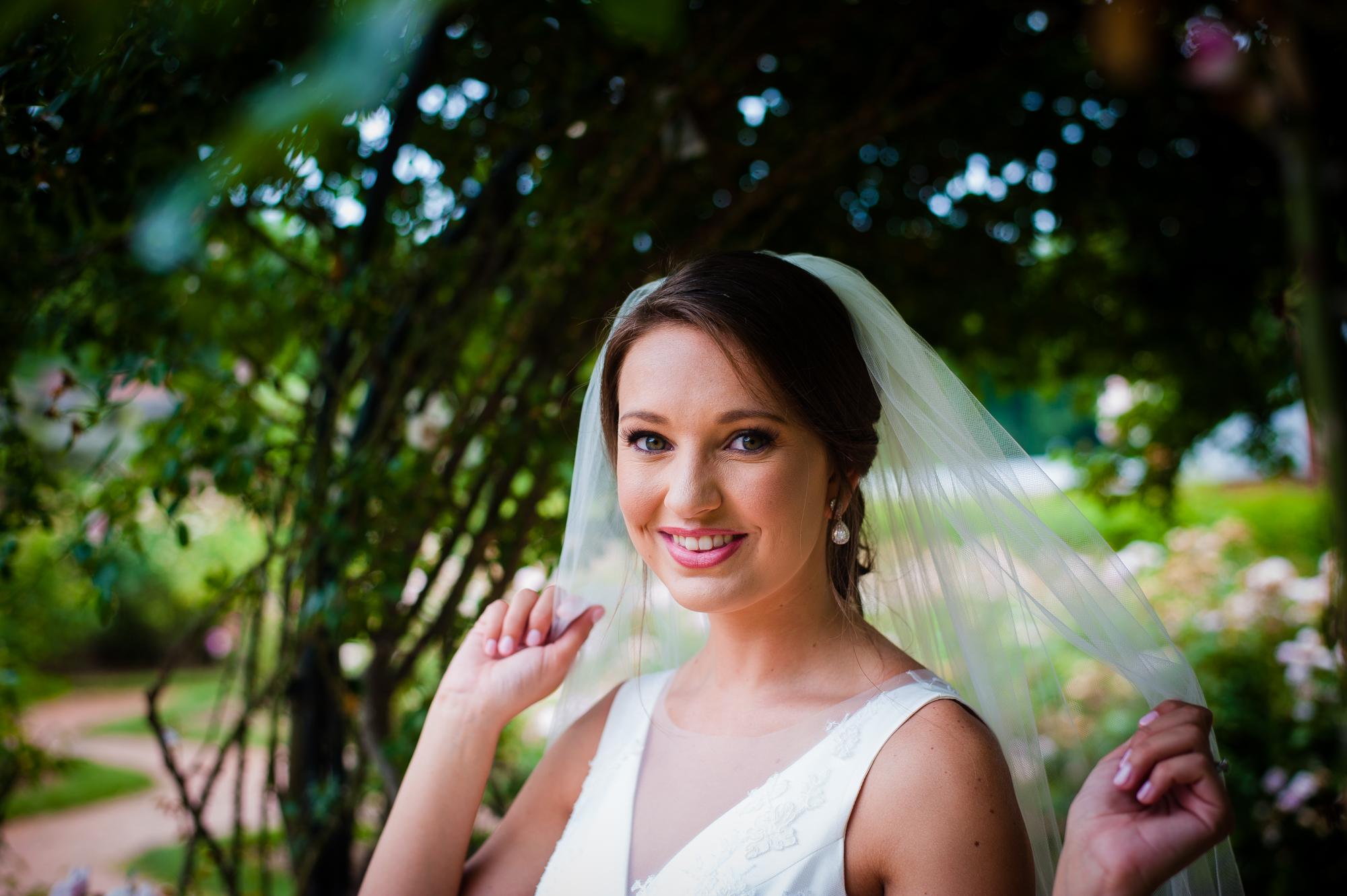 biltmore estate bridal session