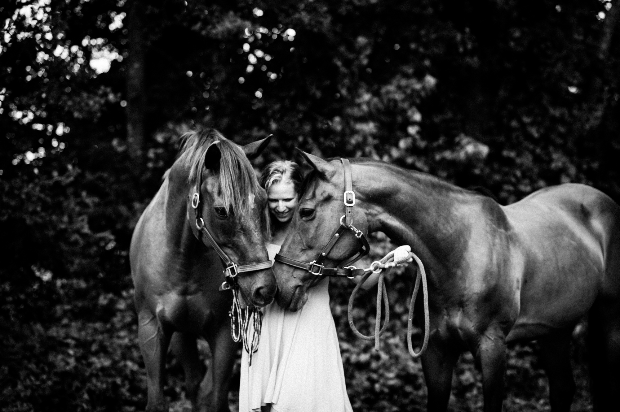 equestrian lifestyle portraits in tryon nc