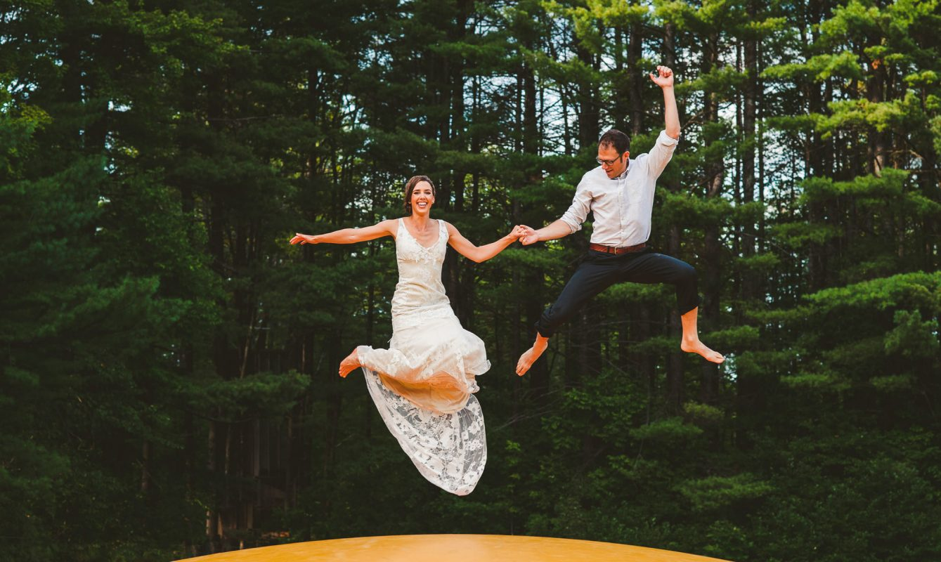 eloping in North Carolina, how to plan an epic Asheville elopement