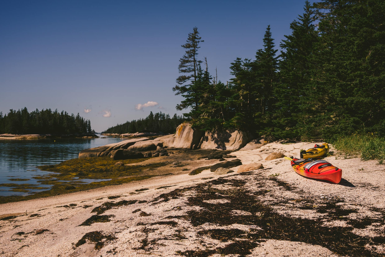 Maineelopementphotographer Kayakingelopement 21