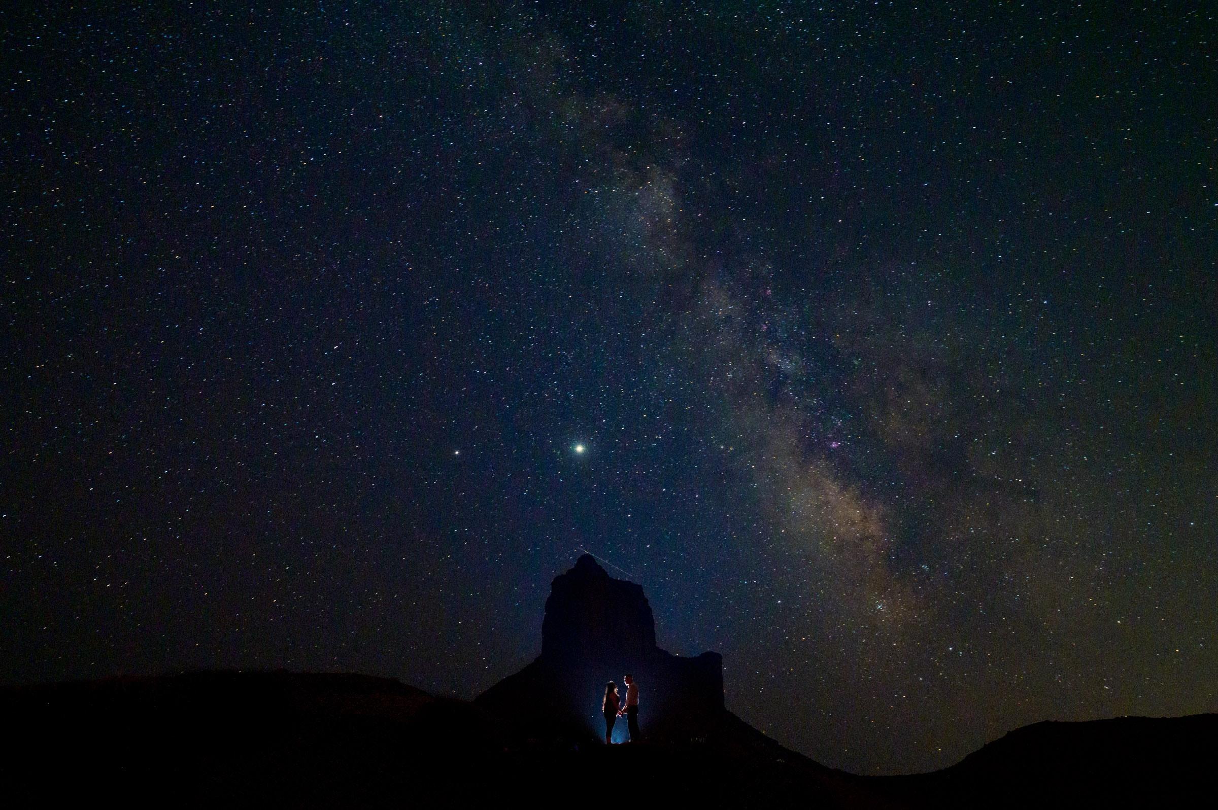 Desert Elopement Photography 26