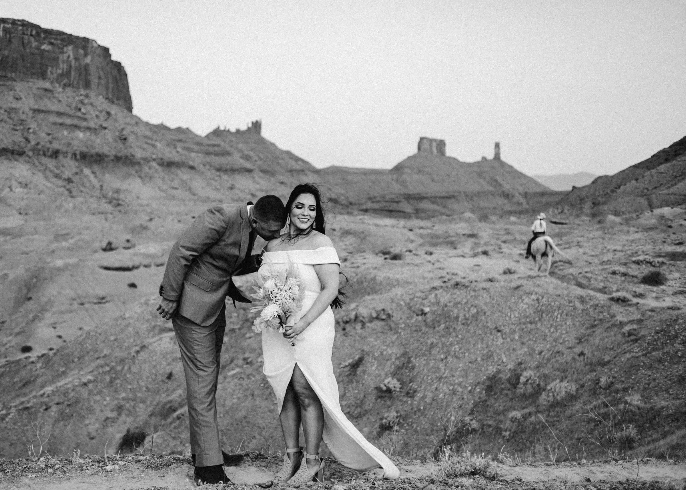 Desert Elopement Photography 9